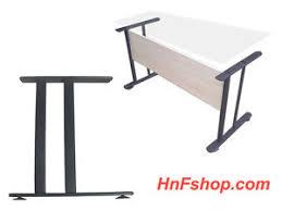 Office Desk Legs 2pc Set H Style Black Metal Table Legs For Home Office Desk Legs