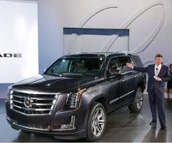 cadillac jeep interior 5 best luxury trucks that ll knock you off your feet shearcomfort