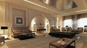 modern architecture morocco interior design