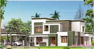Contemporary Home Designs October 2013 Kerala Home Design And Floor Plans