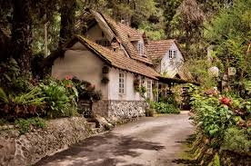 Cottage Style Homes For Sale by House Design Fantastic Fairytale Cottages House Design