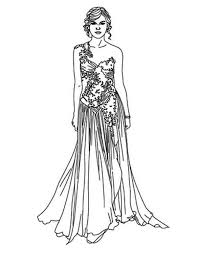 taylor swift coloring pages fashion style coloringstar
