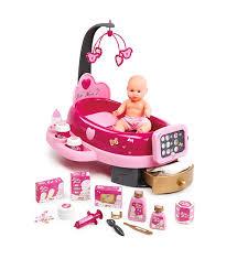 smoby nursery électronique baby jouet grossiste en ligne smoby