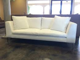 transitional sofa design with slipcovered sofa spaces traditional