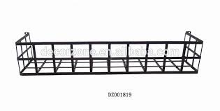 Wrought Iron Wall Planters by Half Wall Planters Half Wall Planters Suppliers And Manufacturers