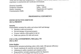 Material Handler Resume Example by Sample Resume 12 Doc Choose Excellent Resume Sample Perfect