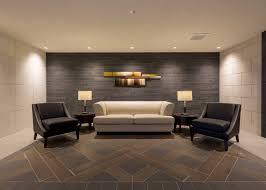 Black Laminate Tile Flooring Decorating Elegant Interior Home Design By Interdesign With Blue