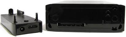 seagate freeagent goflex desk 4tb seagate goflex desk review everything usb