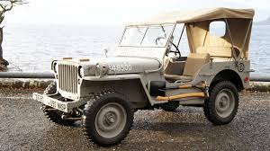 wwii jeep willys 1943 ww2 willys ford jeep border reiversborder reivers