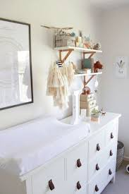 Ikea Wall Changing Table 28 Changing Table And Station Ideas That Are Functional And