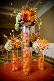 the top centerpieces sports themed weddings sports themed
