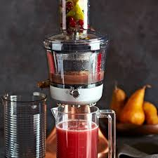 Kitchenaid Blender by Kitchenaid Stand Mixer Slow Juicer Attachment Williams Sonoma
