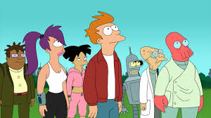 Seeking Episodes Hulu Goodbye Netflix Hulu Will Futurama Episodes Starting