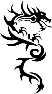 download dragon tattoos free png photo images and clipart freepngimg