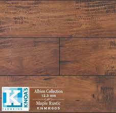 Rustic Laminate Flooring Maple Rustic Hand Scrape Laminate Flooring Houston