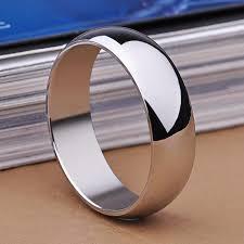 online rings silver images Boys rings men 39 s rings men 39 s rings rings silver color stainless jpg