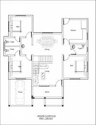 1280 square feet 3 bedroom low budget amazing home design and plan