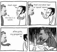 Nietzsche Meme - philosophy shitposts