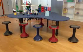 stool awesome wobbly stools for classrooms 21st century schools