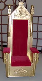 King And Queen Throne Chairs How To Make A King And Queen Chair Google Search Cinderella