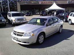 2009 Dodge Avenger Se Discontinued Dodge Colors