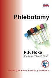 national association of phlebotomists phlebotomy manual
