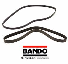 lexus rx300 timing belt amazon com bando 6pk1040 bando 4pk880 oem quality serpentine belt