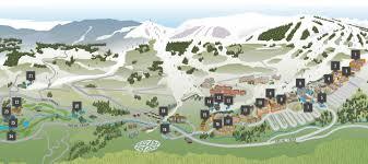 Dr Map Destination Residences Snowmass Resort Map