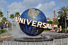 Universal Studios Orlando Map 2015 by Universal Studios Orlando