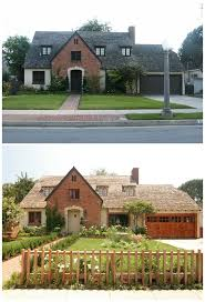 Tudor Style Windows Decorating Garage Door Replacement 10 Tips For Making The Right Choice