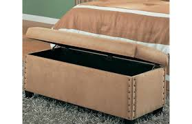 Bench Ottoman With Storage by Long Upholstered Bench Ottoman Long Ottoman Bench Extra Long