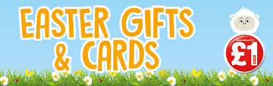Easter Decorations Poundland by Easter Gifts U0026 Cards