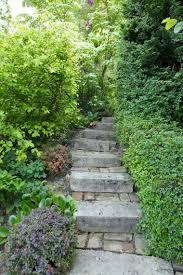 treppe naturstein gartengestaltung mit natursteinen mein schöner garten
