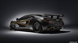 mclaren supercar 2017 2017 mclaren 570s gt4 rear hd wallpaper 3