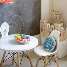 playroom table and chairs playroom ideas ideal home