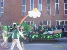 st patricks day parade floats parade float pinterest saints