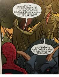 Spiderman Meme Cancer - 25 best memes about spiderman dinosaur cancer spiderman