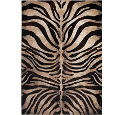 Zebra Kitchen Rug Animal Print Rugs