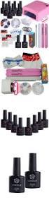 best 10 uv nail kit ideas on pinterest gel nail kit shellac