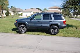 blue jeep grand cherokee 2004 2000 jeep grand cherokee ii wj u2013 pictures information and specs