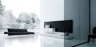 Modern Minimalist Living Room Designs By MobilFresno DigsDigs - Minimal living room design