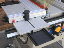 Ryobi 10 Inch Portable Table Saw Onlinetoolreviews Com Ryobi Bt3100k Table Saw System Detailed Review
