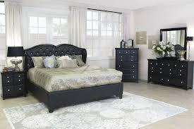 Upholstered Bedroom Sets Mor Furniture For Less The Eva Upholstered Bedroom Mor