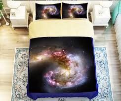 china 3d galaxy bedding wholesale 3d galaxy bedding supplier