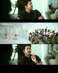 Generate Memes - generate memes with tamil mersal vijay ungalla ethana peru
