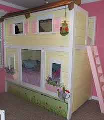 Doll House Bunk Bed Bunk Beds Dollhouse Bunk Beds For Sale Nuscca Page 67