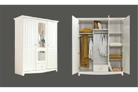 armoire de chambre armoire blanche chambre console pour la a designs a armoire chambre