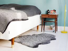 Ikea Bed Risers Stockholm Bed Ikea Home Design Ideas