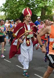 Best Costumes The Best London Marathon Costumes On Display At This Year U0027s Race