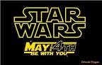 OT: Happy Star Wars Day! | mgoblog